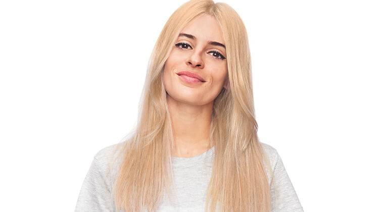 Bleached Hair Care How To Care For Bleached Hair Garnier