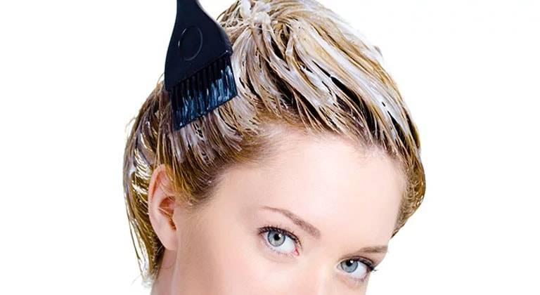 What Does Ammonia Do In Hair Dye Is It Bad For Hair Garnier