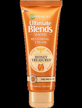 Garnier Hand Intensve Restoring Cream