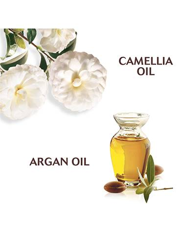 Argan-ingredients
