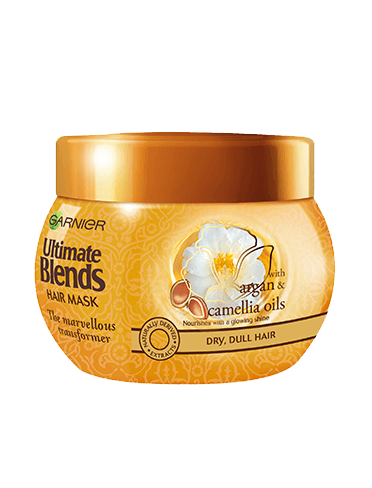 Argan-Mask
