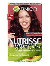 Nutrisse Ultra Color 2.6 packshot